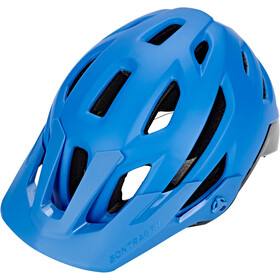 Bontrager Rally MIPS CE Casque Homme, waterloo blue